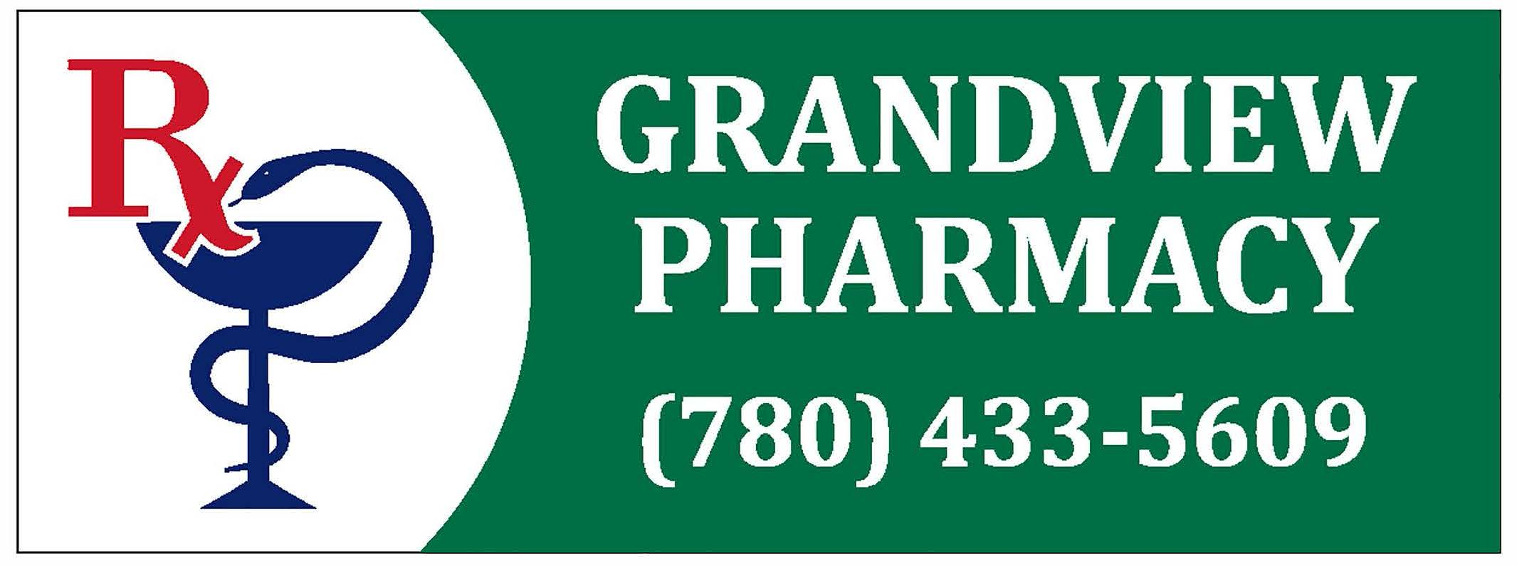 Grand View Pharmacy Edmonton